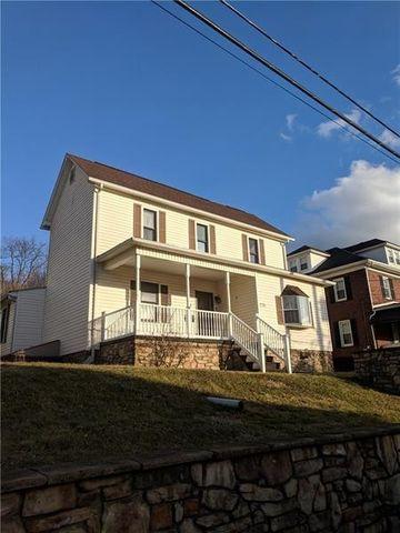 Photo of 256 N Brady St, Blairsville, PA 15717