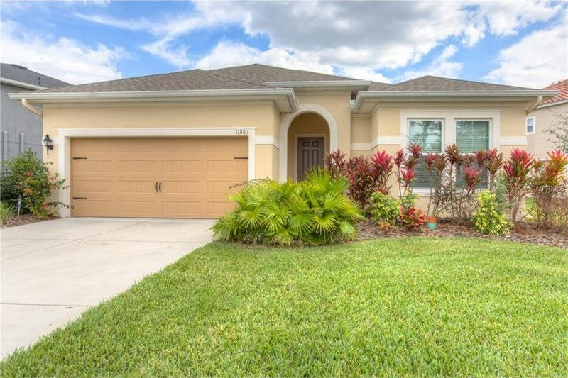 11863 Frost Aster Dr, Riverview, FL 33579