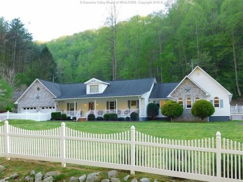 156 Wheatley Branch Rd, Chapmanville, WV 25508