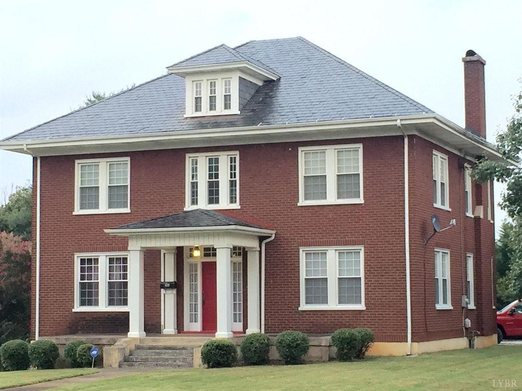 Lynchburg City Property Tax