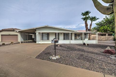 Photo of 5808 E Lawndale St, Mesa, AZ 85215