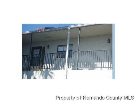 7400 Spring Hill Dr Unit 215, Spring Hill, FL 34606