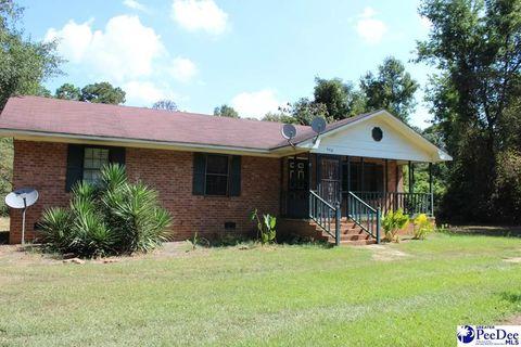 Photo of 4438 Sinclair Rd, Dillon, SC 29536