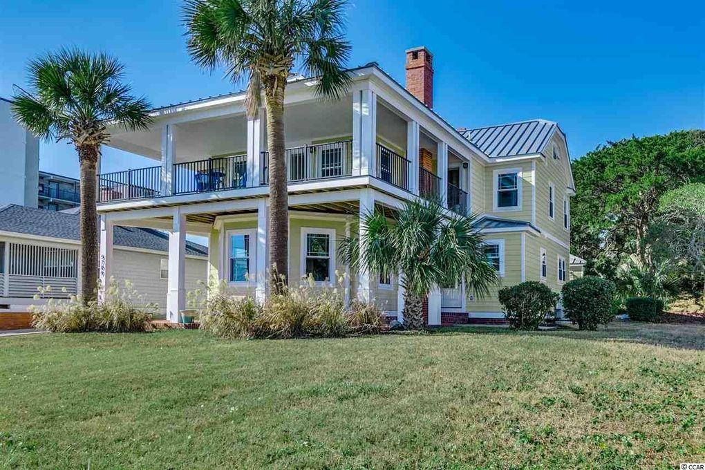 Prime 5709 N Ocean Blvd Myrtle Beach Sc 29577 Home Interior And Landscaping Mentranervesignezvosmurscom