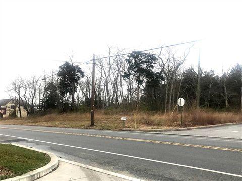 Homes For Sale Near Dennis Twp Elementary Mid School Dennisville