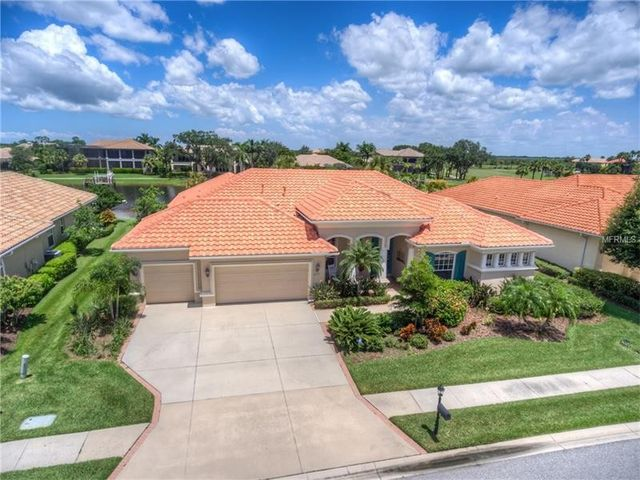 Manatee County Waterfront Homes For Sale