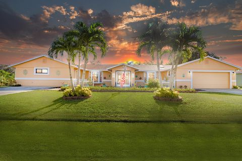 Homes For Sale Near Westport Private School Port St Lucie Fl
