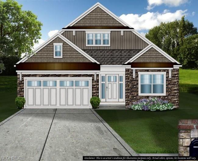 556 Fairway Ln, Broadview Heights, OH 44147
