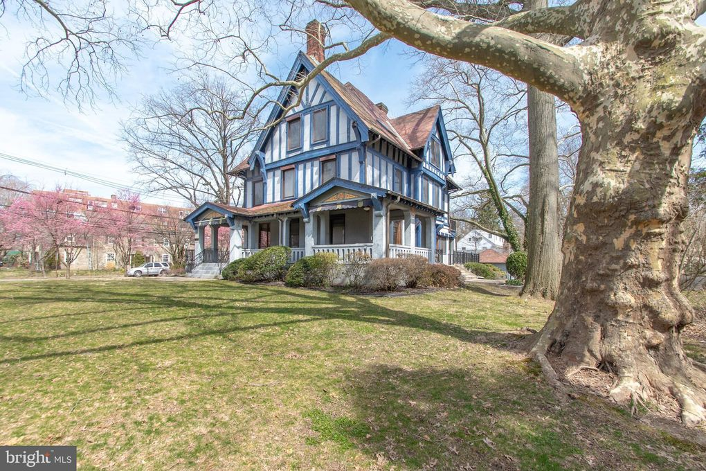 201 S Chester Rd, Swarthmore, PA 19081