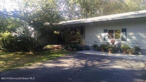 574 Hyson Rd, Jackson, NJ 08527