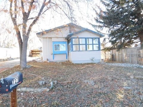 727 Legion St, Craig, CO 81625