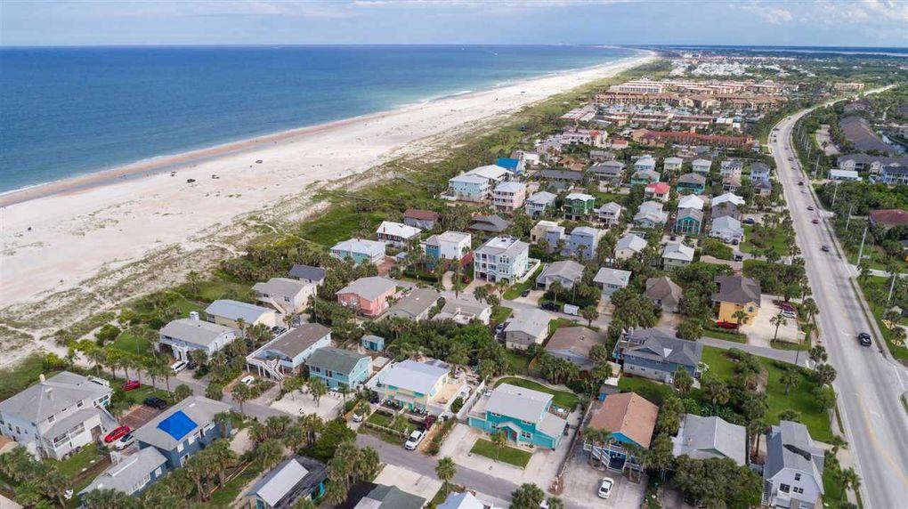 11 B St Augustine Beach Fl 32080