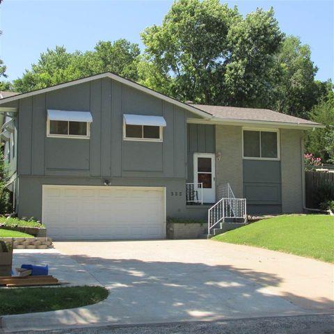 322 highland dr arkansas city ks 67005 home for sale