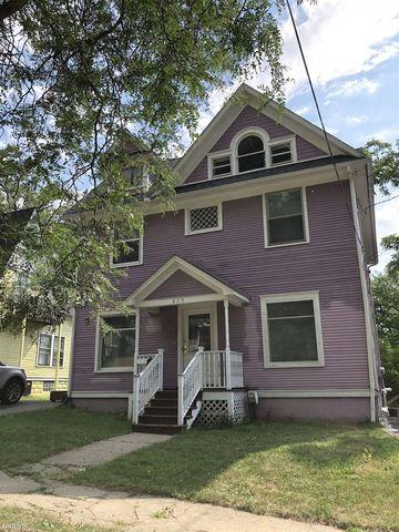 Photo of 433 Stanwood St, Kalamazoo, MI 49006