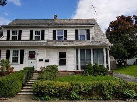 2 Lilly St, Newburgh, NY 12550