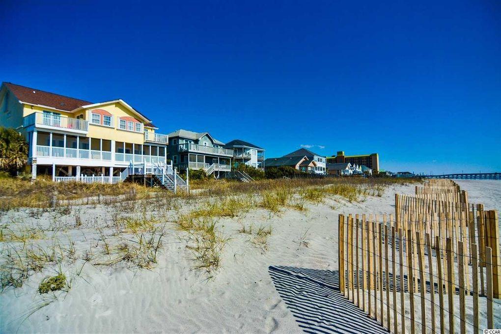219 S Seaside Dr Surfside Beach Sc 29575