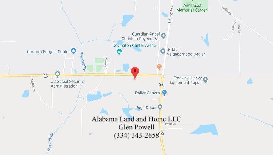 Al Highway 55 Andalusia, AL 32420