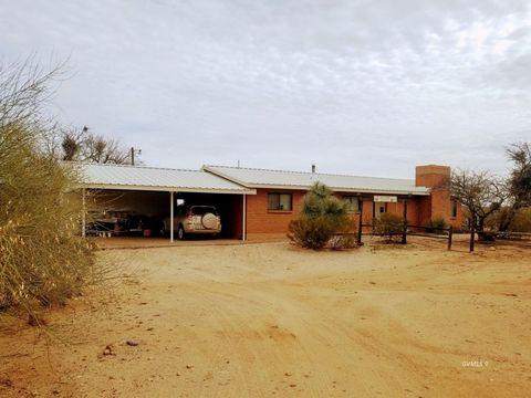 Photo of 9267 S Redbird Rd, Safford, AZ 85546