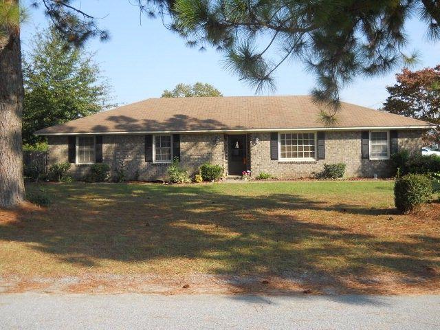 Property Rental Sumter Sc