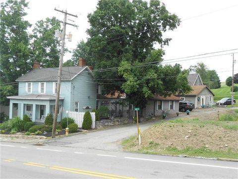 2909 Main St, Beallsville, PA 15313