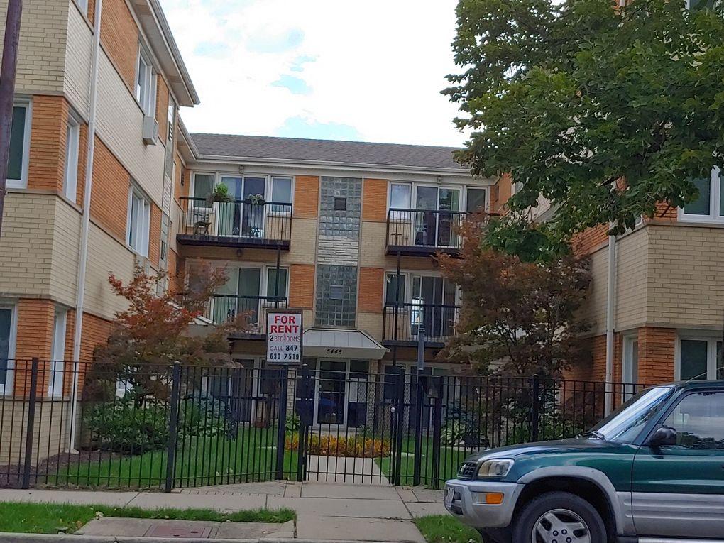 5450 W Higgins Ave Apt 12 Chicago IL 60630