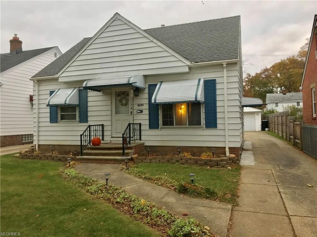 4149 W 158th St Cleveland, OH 44135