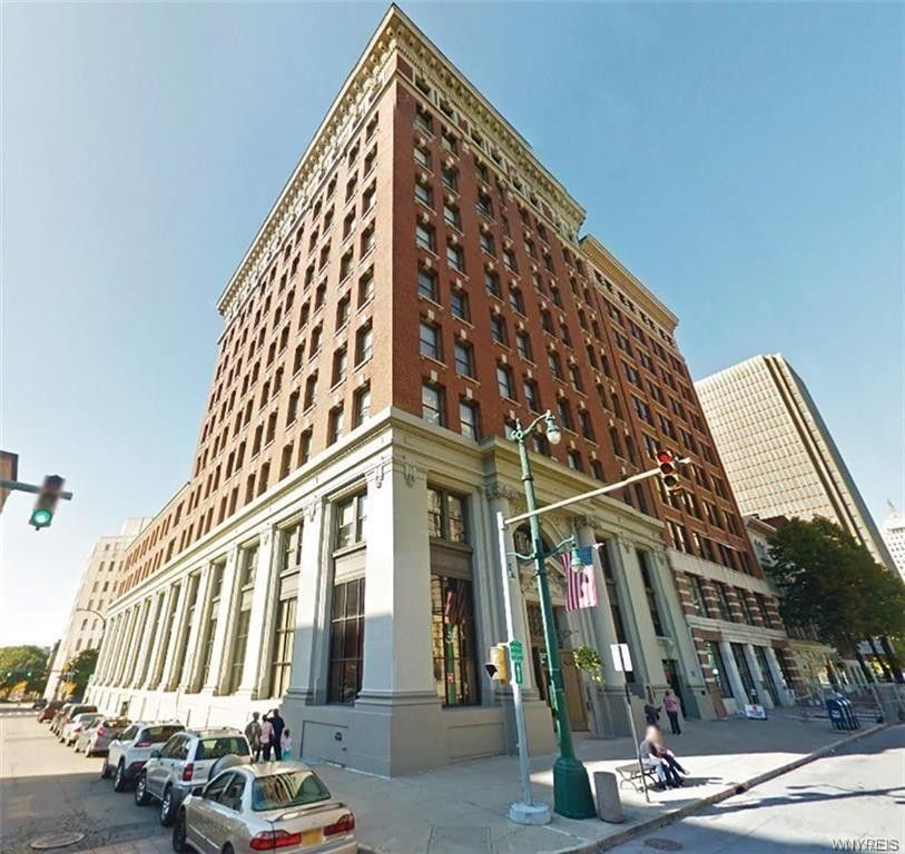 298 Main St Unit 1001, Buffalo, NY 14202