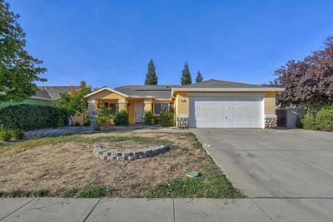 815 Griffith Way, Wheatland, CA 95692