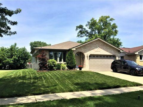 Photo of 7012 W 114th St, Worth, IL 60482