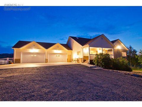 rural southwest loveland real estate homes for sale in