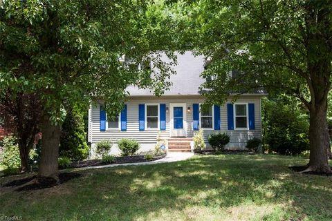 703 Ridgeworth Ave, High Point, NC 27265