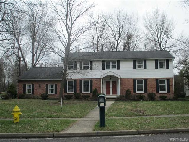 New Homes For Sale At Stonebridge Estates In East Amherst: 242 Wellingwood Dr, East Amherst, NY 14051