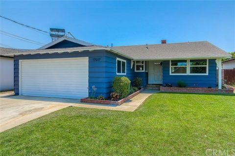 Gardena, CA 4-Bedroom Homes for Sale - realtor.com®