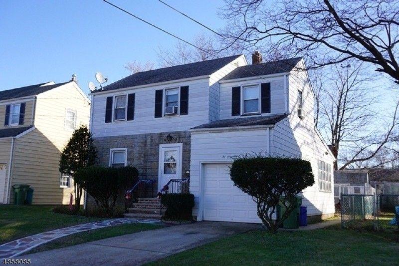 217 Hillside Rd, Linden, NJ 07036