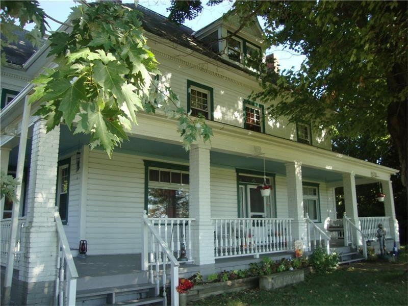 Allegheny County Ny Real Property