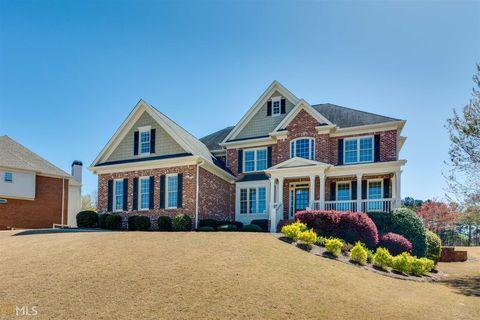 Homes For Sale Near Grayson High School Loganville Ga Real Estate