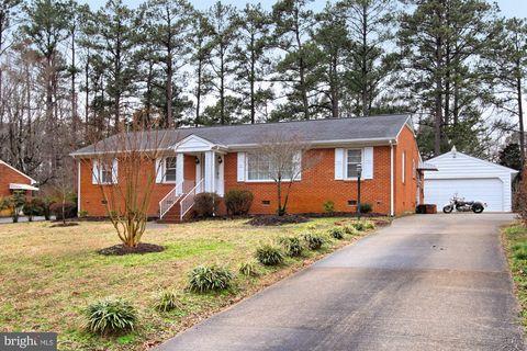 Photo of 1312 Vickilee Rd, Richmond, VA 23236