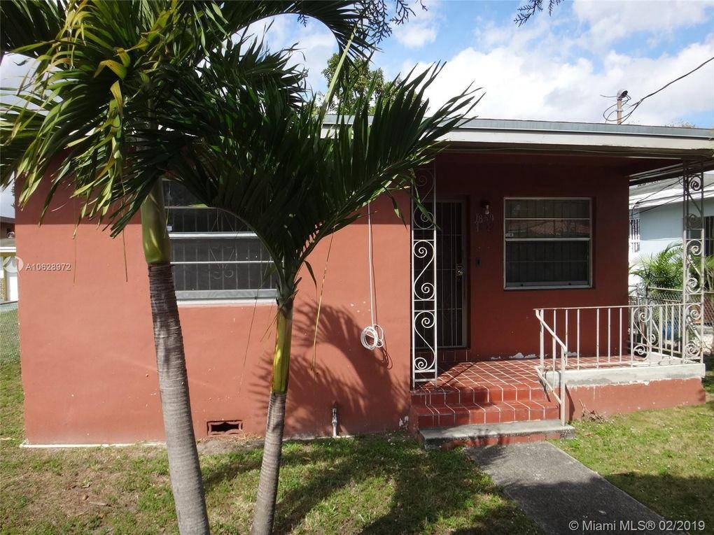 Tremendous 1859 Nw 59Th St Miami Fl 33142 Download Free Architecture Designs Grimeyleaguecom