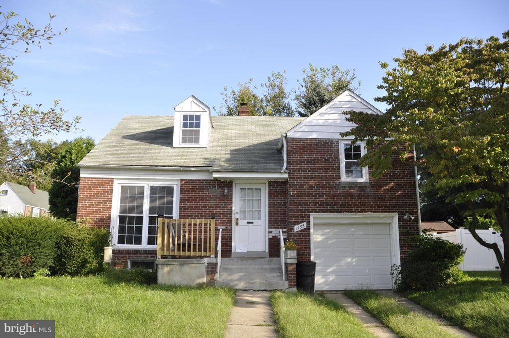 1135 Meade St, Reading, PA 19611