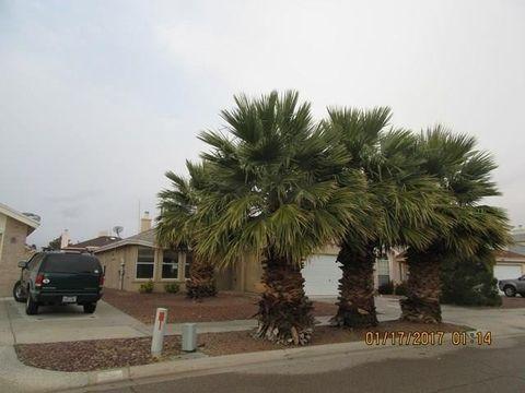 5017 Ballinger Dr, El Paso, TX 79924
