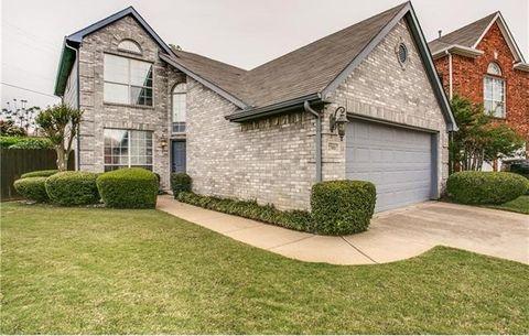 2301 Leafy Glen Ct, Bedford, TX 76022