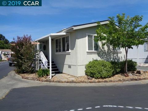 Concord, CA Mobile & Manufactured Homes for Sale - realtor com®