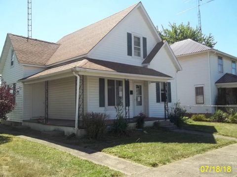 219 Riffle Ave, Greenville, OH 45331