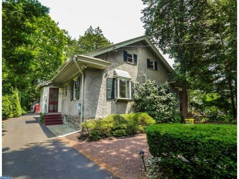 609 Hill Ave, Langhorne, PA 19047