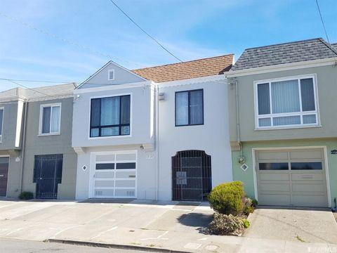 1910 45th Ave, San Francisco, CA 94116