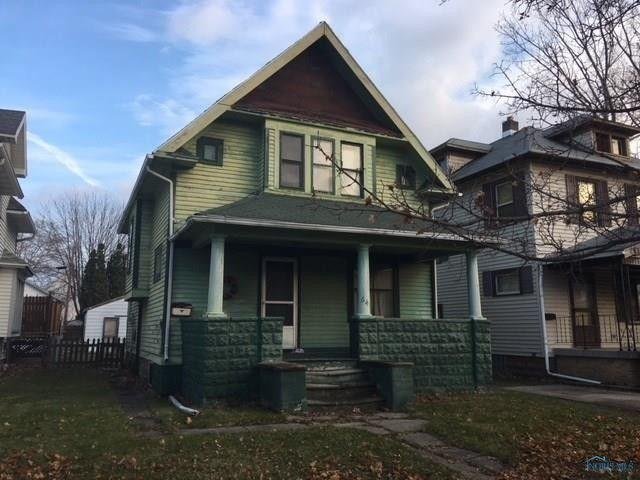 641 Parker Ave Toledo, OH 43605