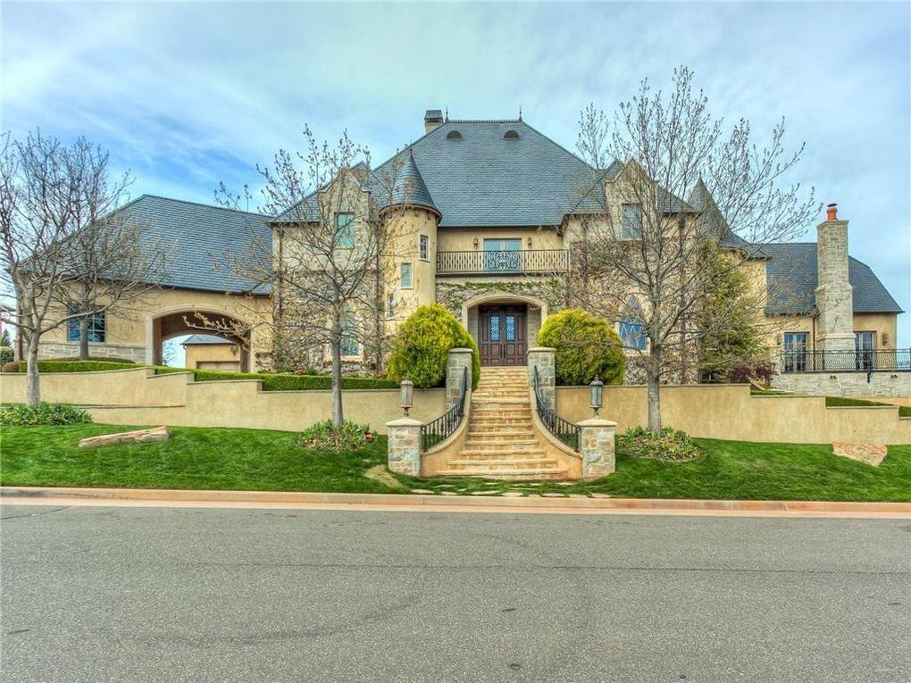 Oklahoma County Property Tax Search