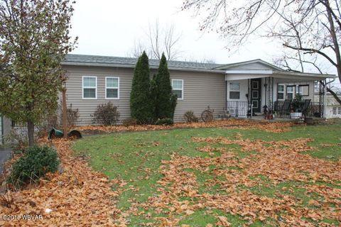 1317 Buffalo Rd, Lewisburg, PA 17837
