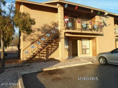 11350 W Tennessee Ave Apt 14, Youngtown, AZ 85363