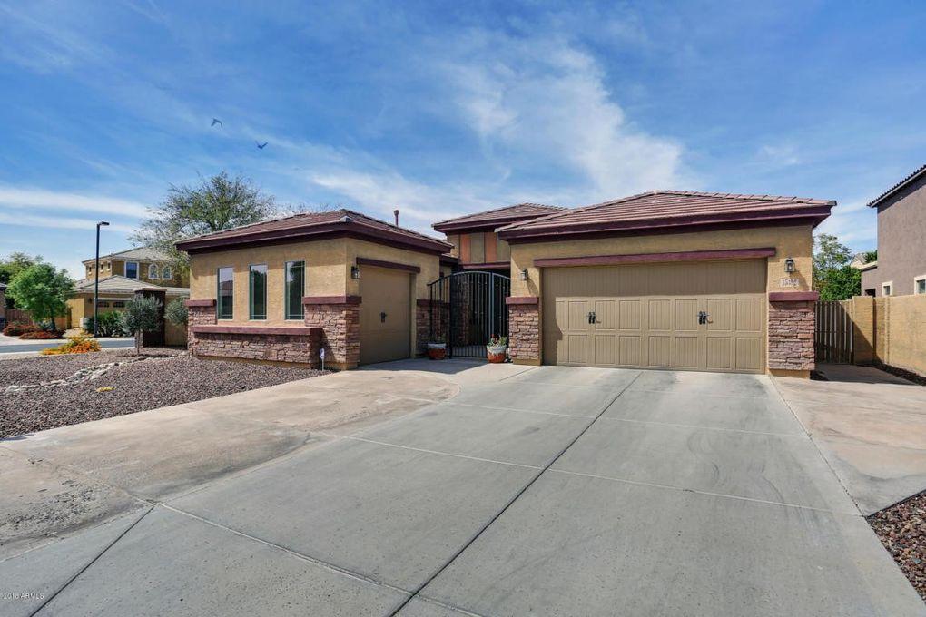 15392 W Glenrosa Ave, Goodyear, AZ 85395
